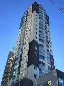 Apartamento 4 dormitórios sendo 1 suíte - Centro.