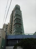 Apartamento 4 Dormitórios sendo 2 suítes centro