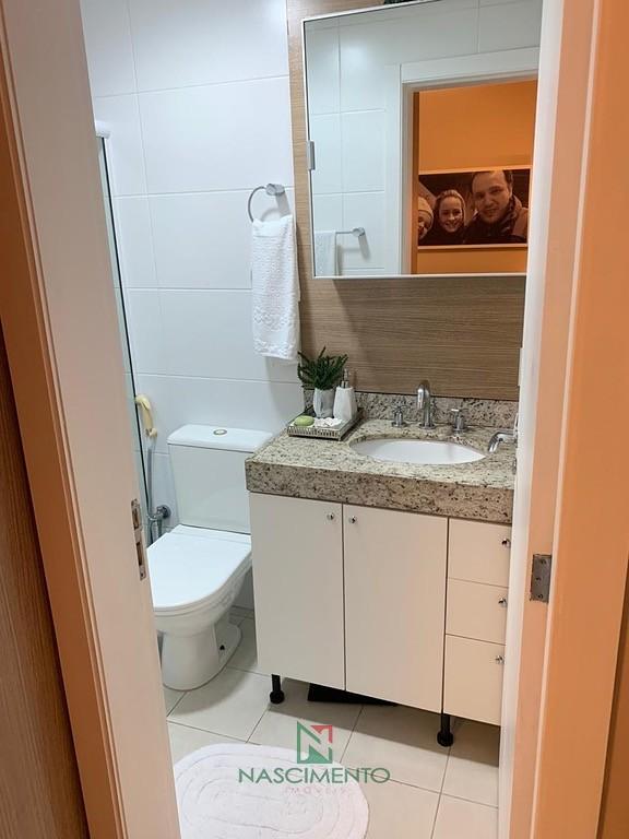 Costa Mrina Banheiro