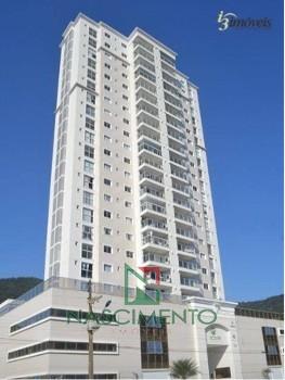 Apartamento - Bairro Ressacada - Itajai -sc