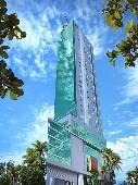 FG - SKYLINE TOWER - ALTO PADRÃO