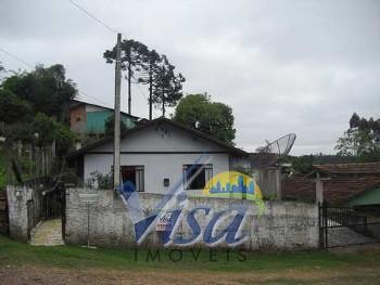 CASA ALVENARIA - SERRA ALTA-SÃO BENTO DO SUL