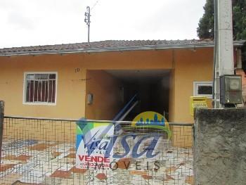 Casa São Bento do Sul - Bairro Centenario
