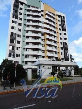 Apartamento 2 suítes e 1 demi em São Bento do Sul