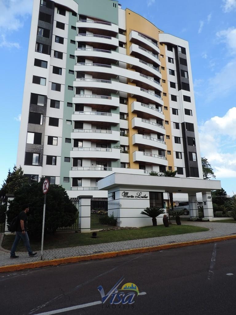 APARTAMENTO 4 DORMITÓRIOS CENTRO SÃO BENTO DO SUL