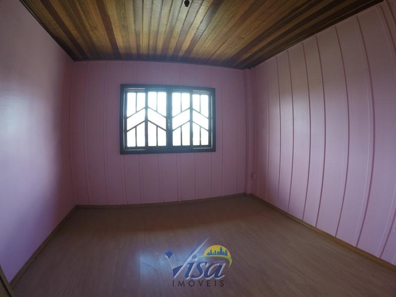 Dormitório meio