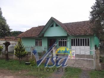 Casa 02 Dormitórios e 01 suíte - Serra Alta