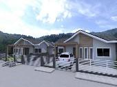 Condomínio Residencial Valle da Serra-Serra Alta