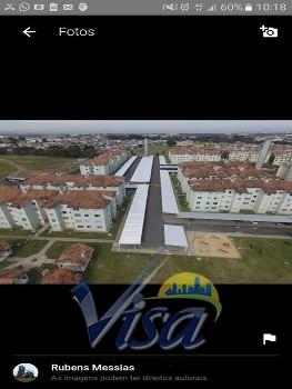 Apartamento 3 dormitórios São José dos Pinhais