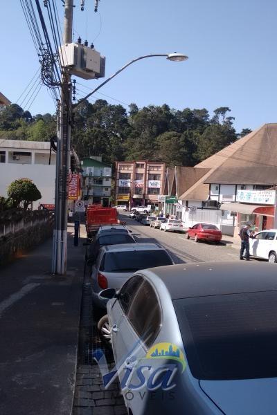 Rua Frontal