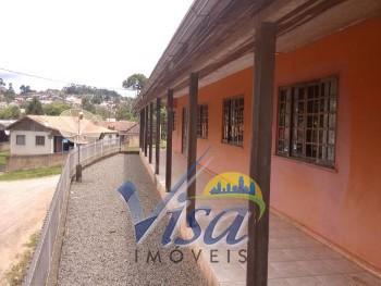 Casa 4 dormitórios Serra Alta São Bento do Sul