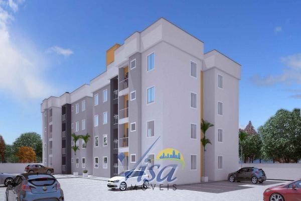Empreendimento Piçarras Casas e Apartamentos