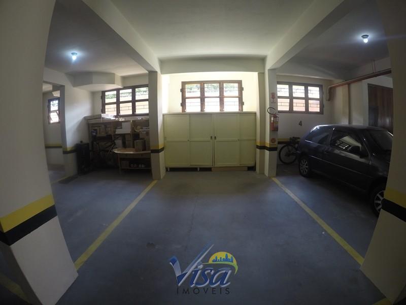 Garagem (01 vaga)