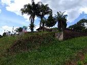 Terreno 412 m² Centenário São Bento do Sul