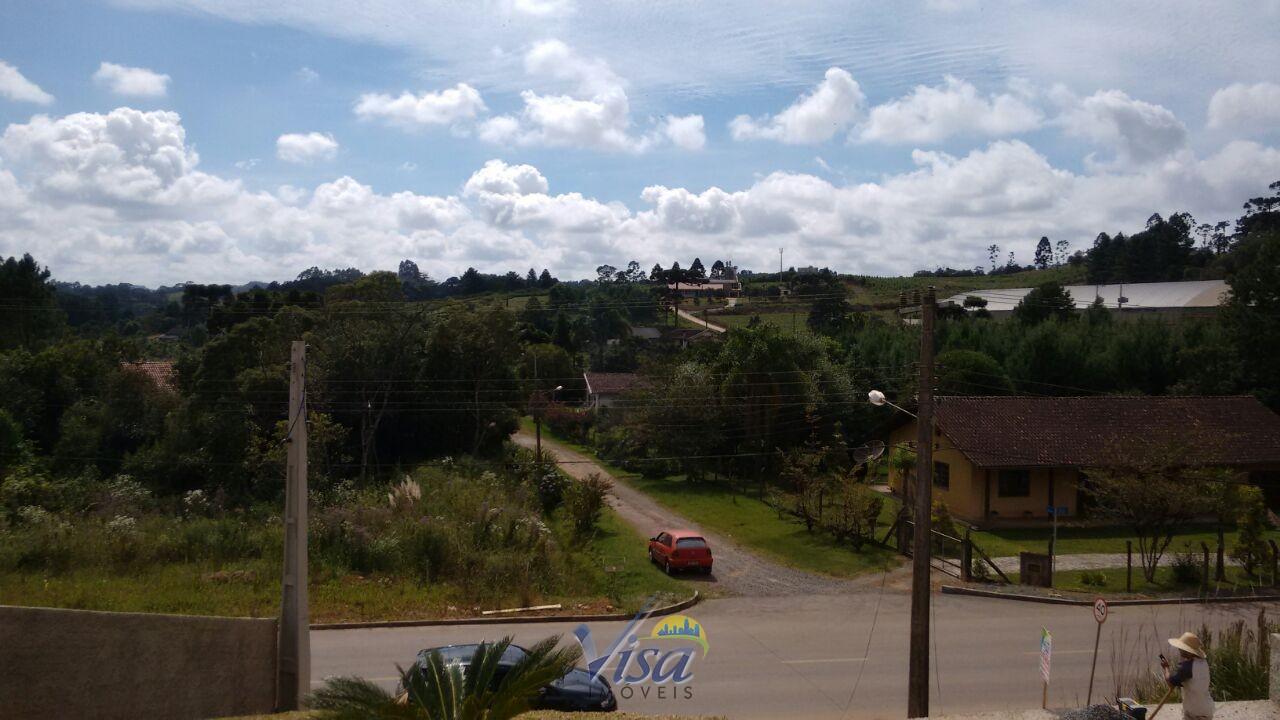 Vista do local