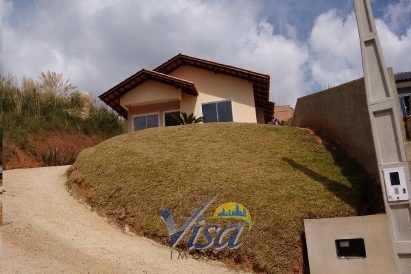Casa Alvenaria - Serra Alta
