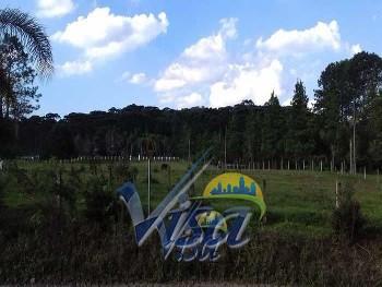 Chácara 193600 m² Campo Alegre Salto