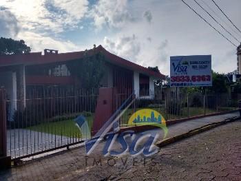 Casa Centro em São Bento do Sul SC