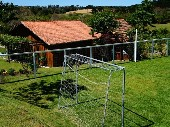 Chácara em Campo Alegre 8000 m² casa 120 m²