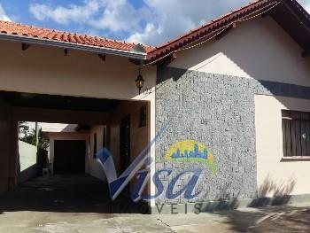 Casa 3 quartos 2 banheiros Serra Alta São Bento