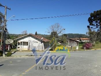 Terreno com 1778,00 m² área central Campo Alegre