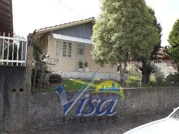 Casa com 2 quartos terreno com 425 m² Campo Alegre