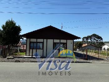 Casa com 3 Quartos terreno com 573 M² Campo Alegre