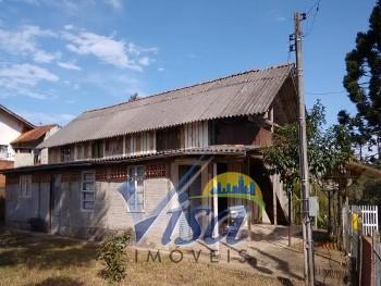 Casa 6 Quartos 1 Cozinha Fragosos Campo Alegre