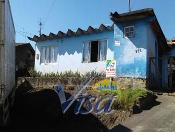 casa 120m² Terreno 470m² Rio Negrinho