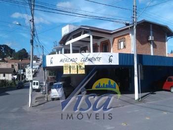 Negócio Montado Mercado Rio Negrinho