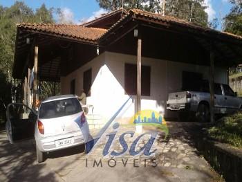 Chácara com 45000 m² Colonia Olsen Rio Negrinho
