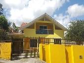 Casa 3 dormitórios 1 suíte Centro São Bento do Sul