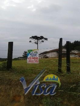 Terreno com 1200 m² Rio Negrinho Santa Catarina
