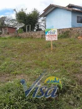 Terreno 430 m² Colonial São Bento do Sul