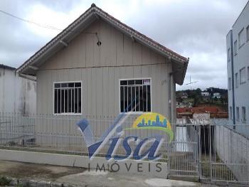 Casa Cruzeiro com dois quartos