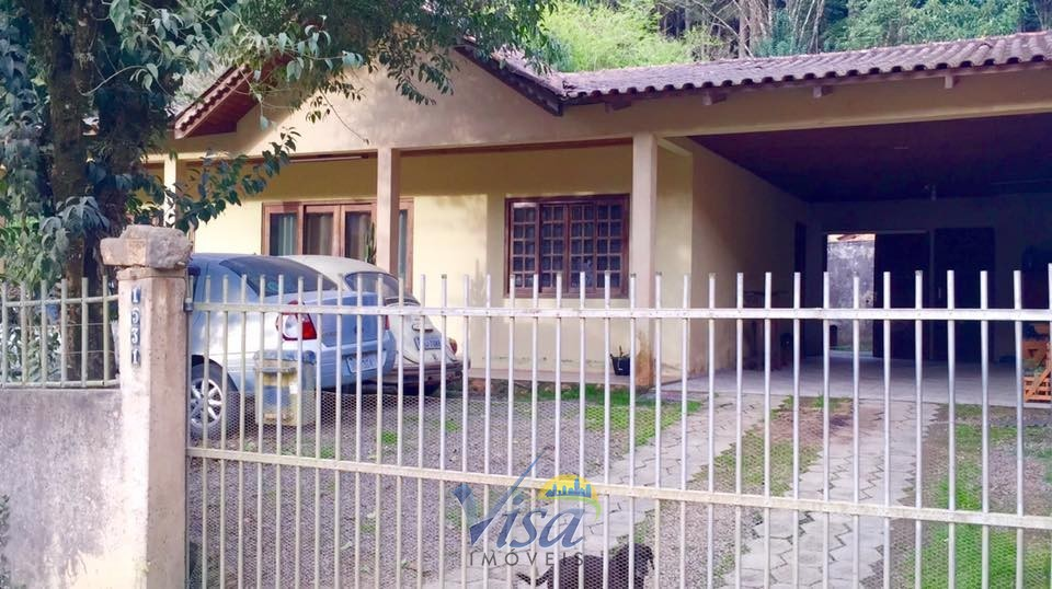 Casa 3 Quartos no bairro Colonial