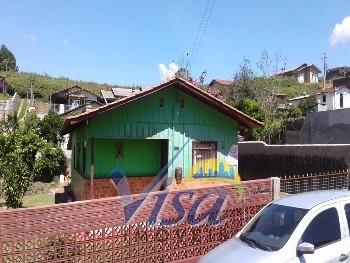 CASA EM RIO NEGRINHO - SC!