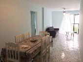 Apartamento no centro 3 quartos em Baln Camboriú