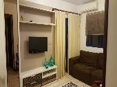 Temporada - 02 dormitórios em Bal Camboriú