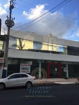 LOCAÇÃO sala comercial Centro de Baln Camboriu