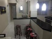 Apartamento na Av. Brasil - Centro