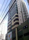 Apartamento 03 dormitórios região central