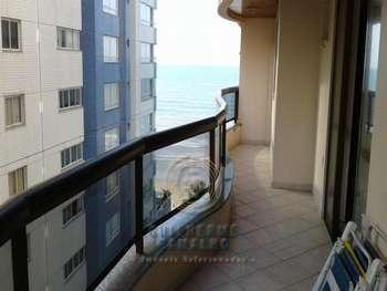 Apartamento quadra do Mar - Balneário Camboriú