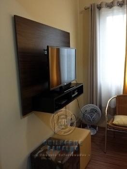 Apartamento em Balne�rio Cambori� 01 dormit�rio.