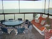 Apartamento Frente ao Mar  em Balneário Camboriú.