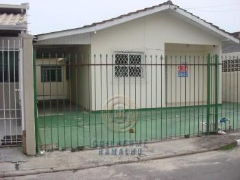 Casa - Bairro dos Estados - Balneário Camboriú