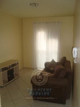 LOCAÇÃO Apartamento de 01 dormitório em Bal Camb