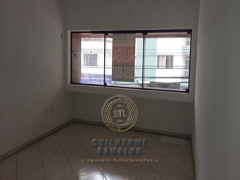 Sala comercial no Centro de Balneario Camboriu