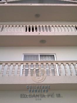 LOCAÇÃO Apartamento de 01 dormitório em Bal Cam