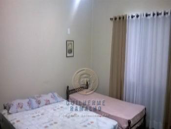 Apartamento de 01 dormitório - Temporada